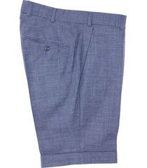 spodnie verdig 406 niebieski