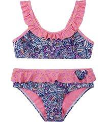 bikini azul h2o wear