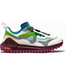 brandblack sneakers sierra multicolore