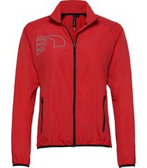 core jacket outerwear sport jackets röd newline