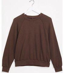 loft lou & grey terry sweatshirt