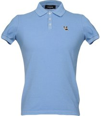 dsquared2 polo shirts