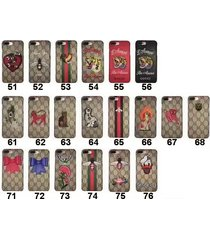 sf 2017 embroidery style gu fashion style case for apple iphone7 iphone8 plus