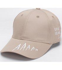 donna uomo ti desidera essere felice berretto da baseball in cotone ricamato cappellino da sole per parasole