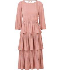 klänning yasinsta 3/4 midi dress