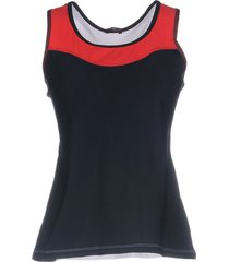 high by claire campbell tank tops