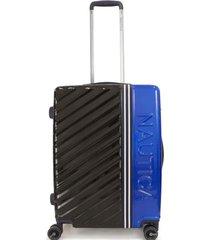 """maleta mondrian azul 28 nautica"""""""