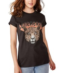 cotton on classic vintage loneheart t-shirt