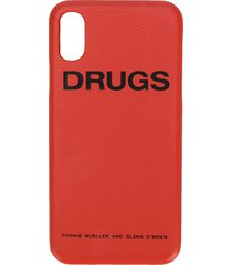 iphone x drugs case