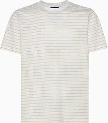 a.p.c. milo t-shirt coecw-h26857