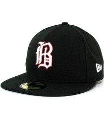new era birmingham barons 59fifty cap