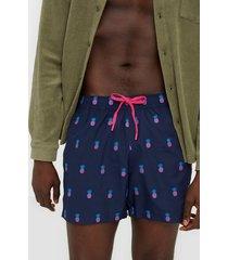 björn borg santiago santiago swim shorts badkläder pineapple