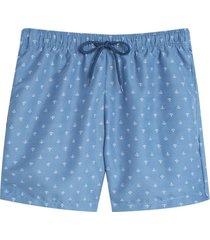 pantaloneta playa anclas