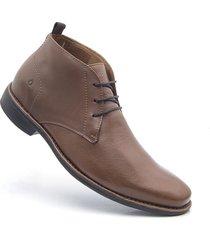 botas sollu soft flex soft para hombre