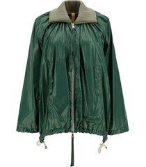 moncler genius diamond jacket