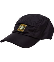 emporio armani c2 ultimate baseball cap