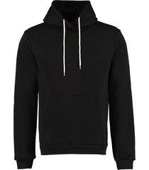 john elliott cotton hoodie