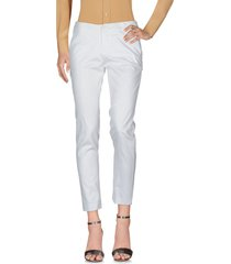 la rose casual pants