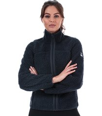 womens september propile fleece jacket