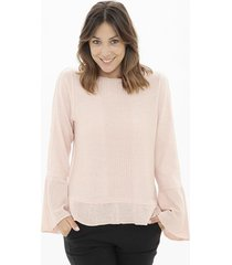 sweater rosa ted bodin
