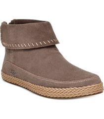ugg women's varney moccasin booties