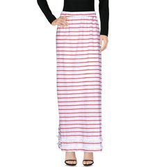 twin-set jeans long skirts