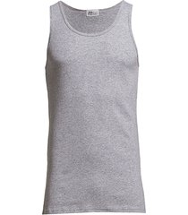 jbs singlet original t-shirts sleeveless grå jbs