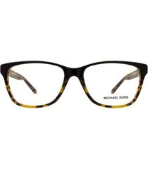 óculos de grau michael kors bree mk feminino