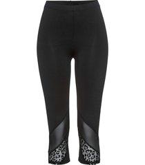 leggings (nero) - bpc selection