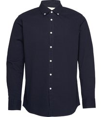 alex shirt skjorta casual blå fram