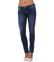 guess - starlet skinny seasonal faithful jeans