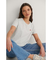 levi's t-shirt - grey