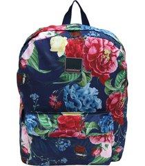 mochila de costas container fashion g dermiwil