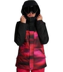 trainingsjack volcom bolt insulated jacket