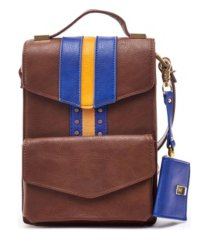 like dreams polyester messenger bag
