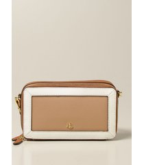 lauren ralph lauren mini bag lauren ralph lauren crossbody bag in saffiano leather