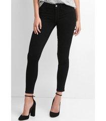 jeans legging ankle negro gap