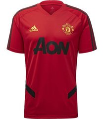 t-shirt adidas manchester united training shirt