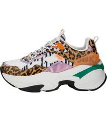 sneakers buffalo flerfärgad