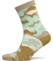 iggy, 858 socks lingerie socks regular socks grön stine goya