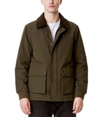 tommy hilfiger men's barn coat, created for macy's