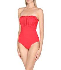 i.d. sarrieri one-piece swimsuits