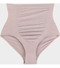calcinha alta trifil maternidade