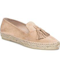 shoes sandal med klack beige billi bi