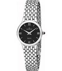 reloj c4364/4 negro candino mujer classic timeless