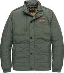 pme legend pja201101 6026 zip jacket poly recycle miles mentor 2.0 urban chic groen