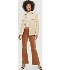 manchesterbyxor erika corduroy trousers