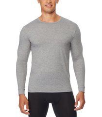 32 degrees men's heat plus long-sleeve shirt