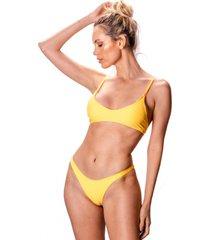 bikini salt amarillo élida