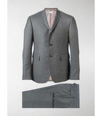 thom browne super 120s wool twill suit